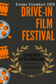 Cinema Steamboat poster