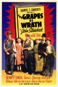 Grapes of Wrath movie poster