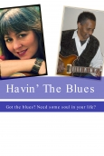 Having the Blues