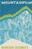 Mountain Film on Tour Poster