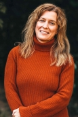 Michelle Nijhuis
