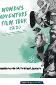 Women's Adventure Film Tour, Vol. 2