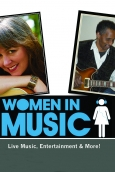 Women In Music with Tera Johnson
