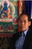 Dr. Jampa Yonten