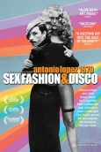 Antonio Lopez Sex Fashion and Disco