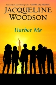 Harbor Me book cover