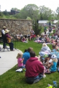 2011 Teddy Bear Picnic