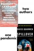 Pandemic Author Talk