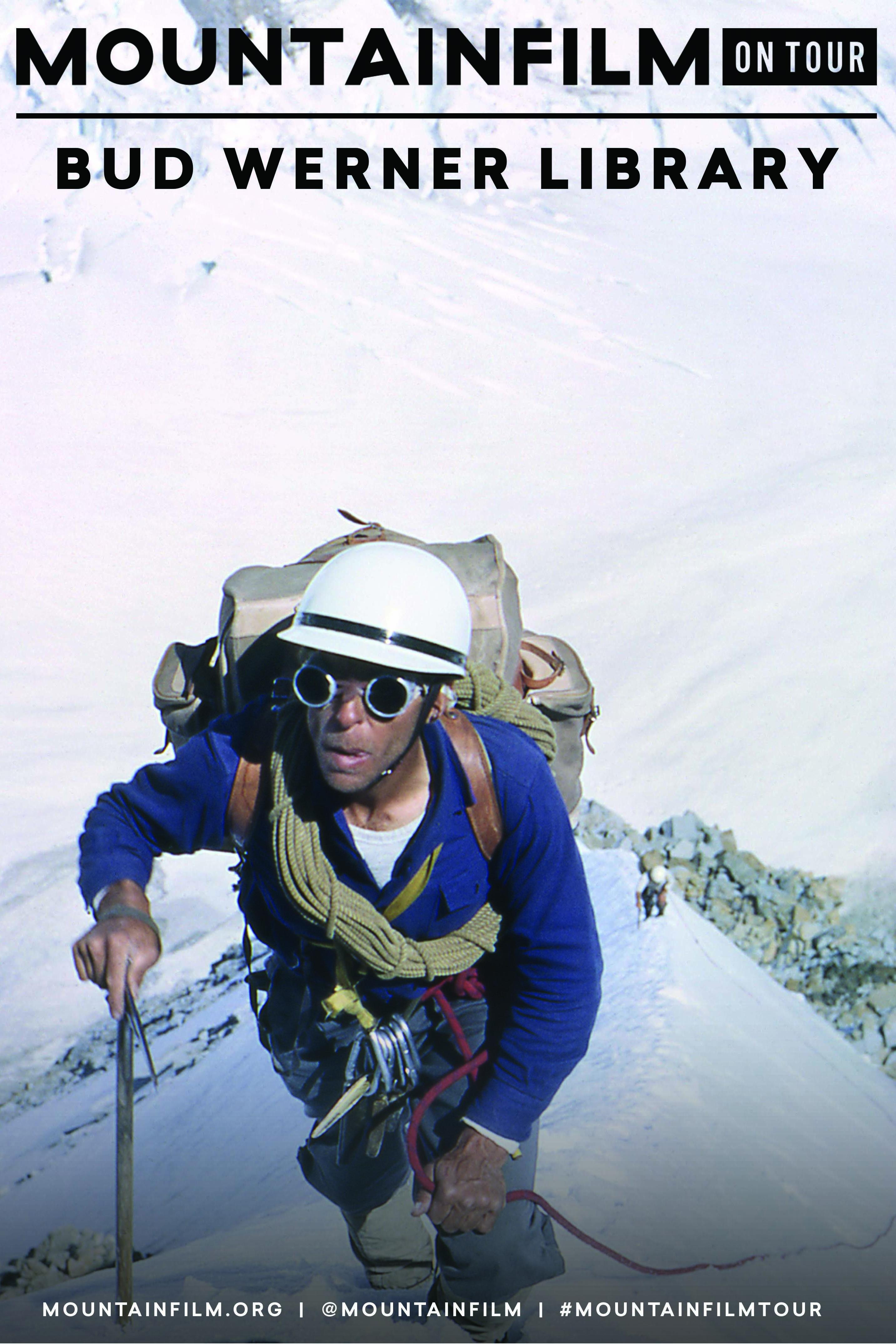 Virtual 2020 Mountainfilm on Tour