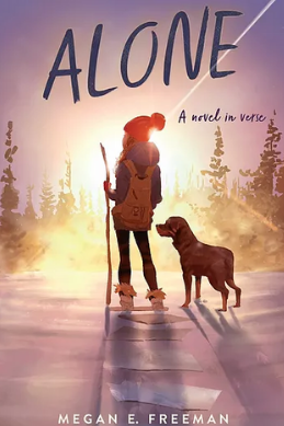 Alone by Megan E. Freeman Author Visit