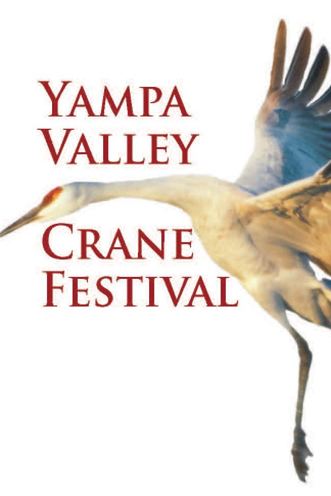 Yampa Valley Crane Festival
