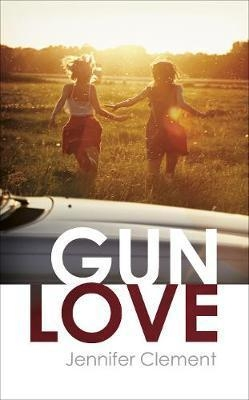 Gun Love bookcover