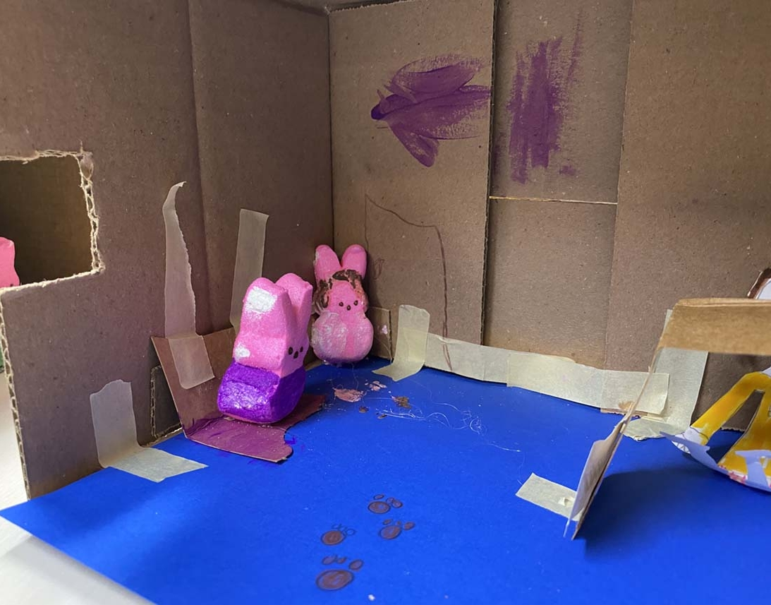 Critter Club by Megan Burch - Entry 23