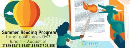 2020 SRP banner website