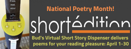 Virtual Poetry Month
