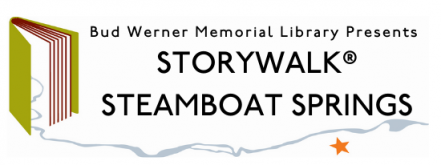 Steamboat StoryWalk