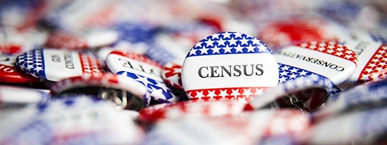 Everyone Counts - Complete the 2020 Census