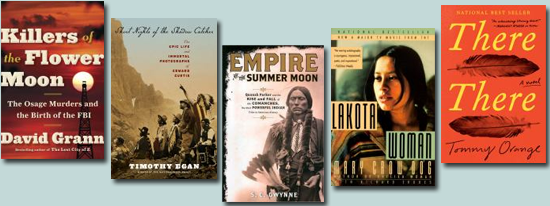 Native American Discussion Series
