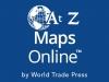 A-Z Maps Logo