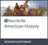 InfoBase American History Logo