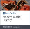 InfoBase Modern World History Logo