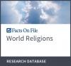 InfoBase World Religions Logo