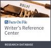 InfoBase Writer's Reference Center Logo