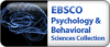 Psychology & Behavioral Sciences Logo