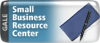 Gale Small Business Resource Center Logo