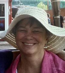 Dr. Jo Anne Grace