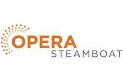 Opera Steamboat