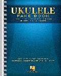 Hal Leonard's Ukulele Fake Book
